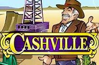 Cashville spilleautomater på Casinopanett.online