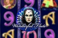 Magic Flute spilleautomater på Casinopanett.online